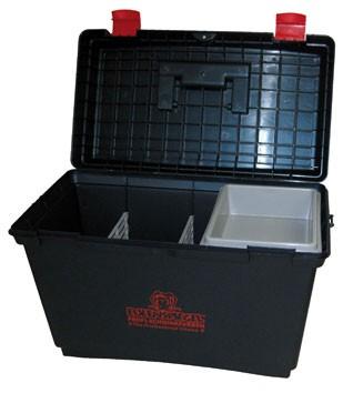 Profi Schmink-Koffer aus Kunststoff (groß)