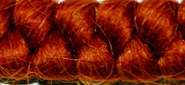 Wollkrepp Nußbraun (hell)