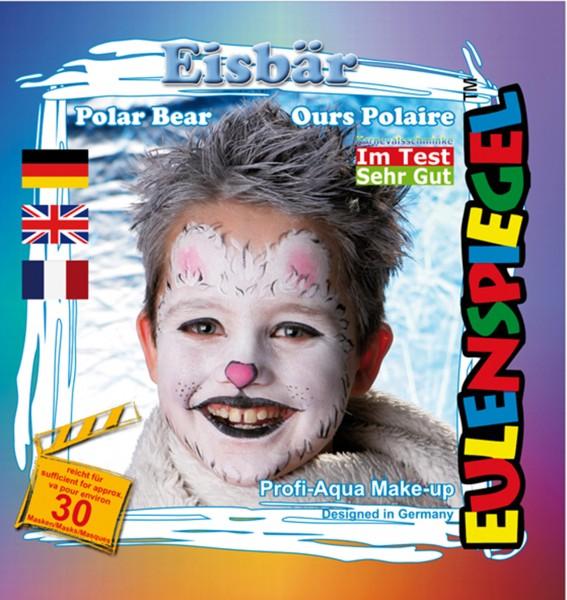 Motiv-Set Eisbär