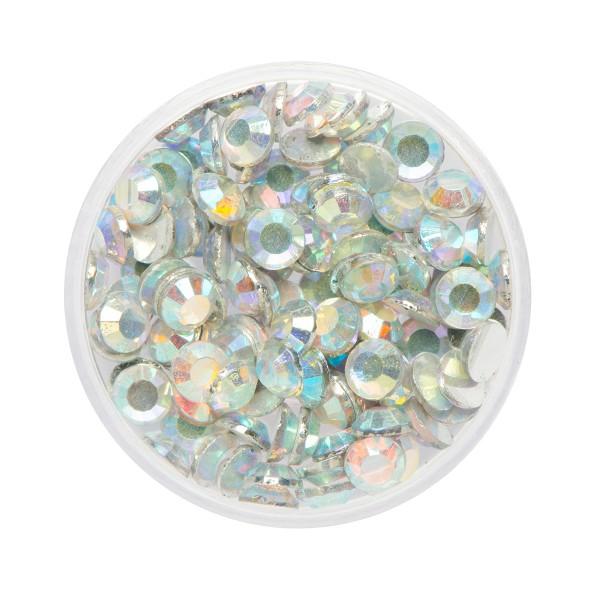 Glitzer-Steine Opal 2,5g