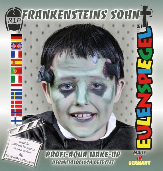 Motiv-Set Frankensteins Sohn