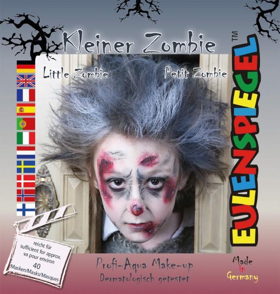 Motiv-Set Kleiner Zombie