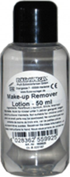 Make-up Entferner Lotion, Remover 50ml