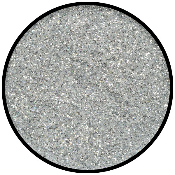 Silber-Juwel (fein), 2g Glitzer