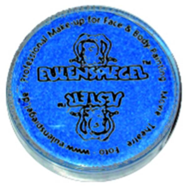 Perlglanz-Puder MeeresBlau